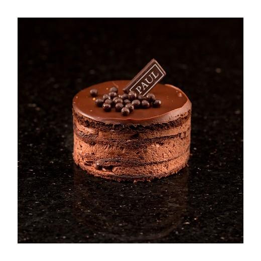 Chocolate croustillant