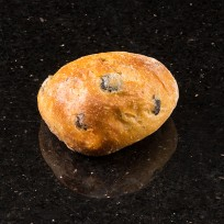 Petit pain olive