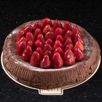 moelleux strawberry