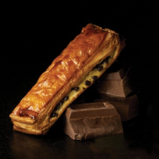 gourmandise au chocolat